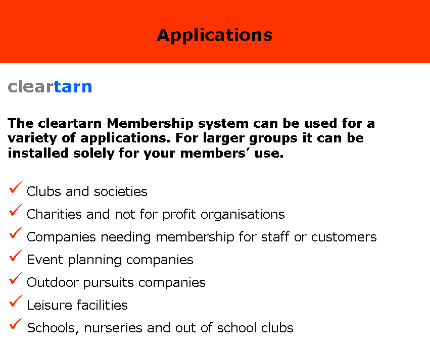 how to cancel clear membership